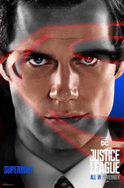 Justice League Review My Geek Actu Promo All In visage 6