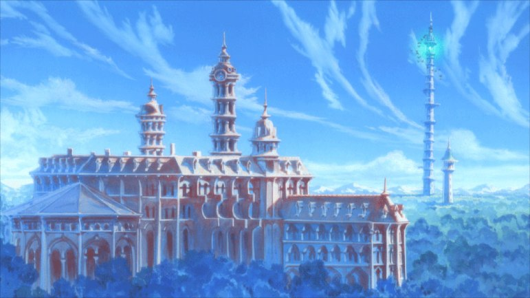 Little Witch Academia Review My Geek Actu (15)