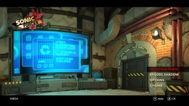 Sonic Forces Test My Geek Actu Accueil