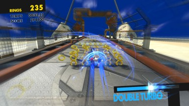 Sonic Forces Test My Geek Actu Double Turbo