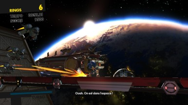 Sonic Forces Test My Geek Actu Espace 2