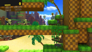 Sonic Forces Test My Geek Actu Raté