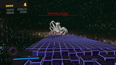 Sonic Forces Test My Geek Actu Robot Death Egg