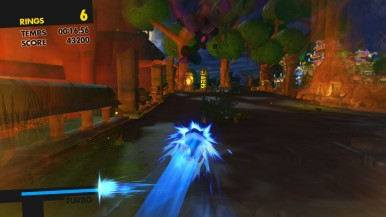 Sonic Forces Test My Geek Actu Turbo