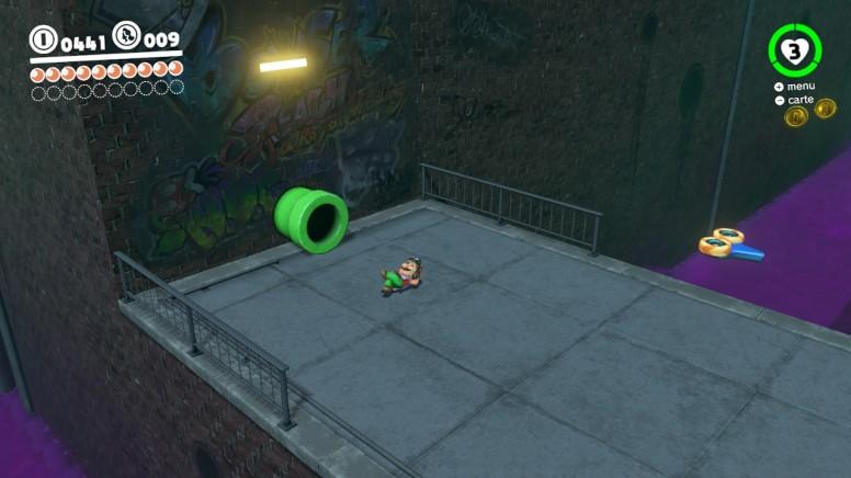 Super Mario Odyssey Test Nintendo Switch My Geek Actu AFK