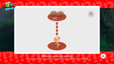 Super Mario Odyssey Test Nintendo Switch My Geek Actu indice