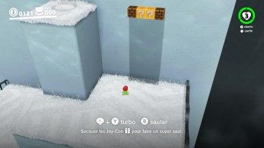 Super Mario Odyssey Test Nintendo Switch My Geek Actu Transfo 2