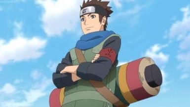 Konohamaru a vraiment grandi !