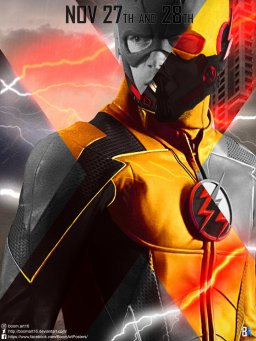 crisis_on_earth_x_the_flash_poster_by_boomart16-dbpu9d5
