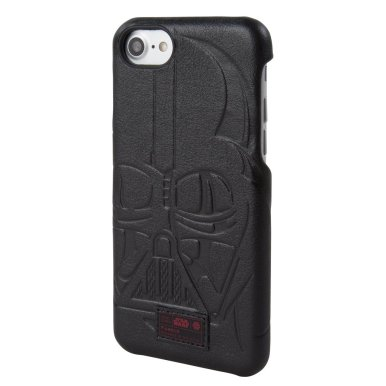 GEEKERIES - Star Wars 8 Hex iPhone noir
