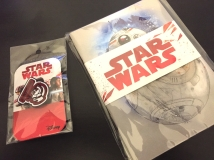 GEEKERIES - Star Wars 8 Unboxing WOOTBOX 4