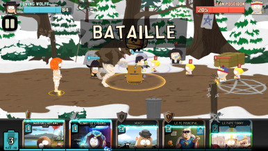 SOUTH PARK PHONE DESTROYER MY GEEK ACTU 74