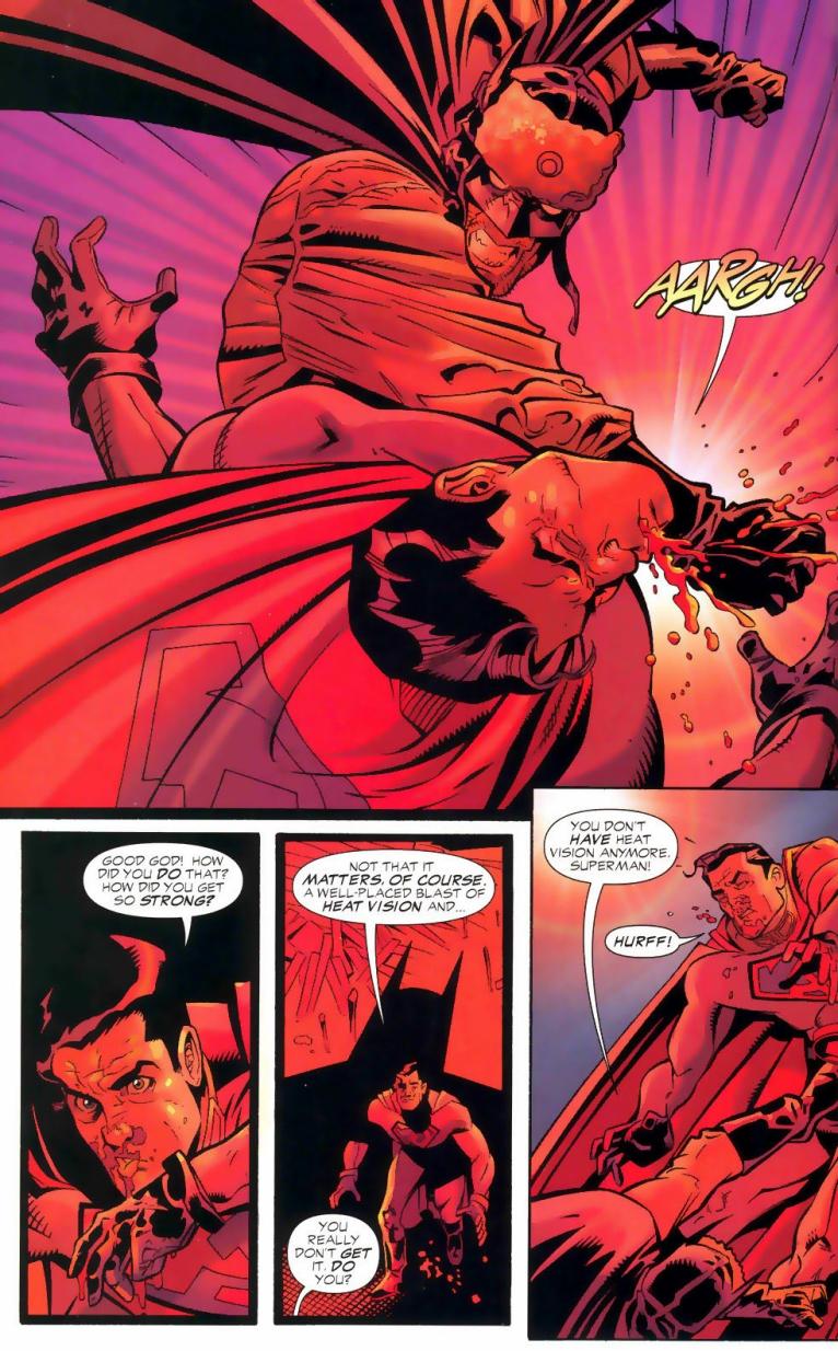top 10 batman Vs Superman Red Son My Geek Actu .jpg