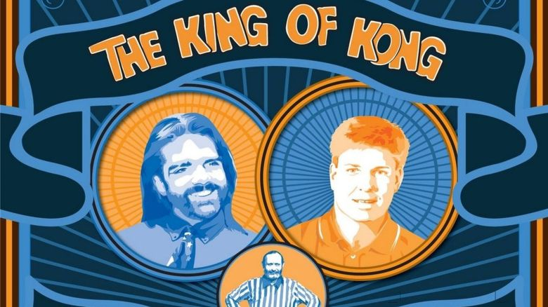 Geek Contest King of Kong My Geek Actu