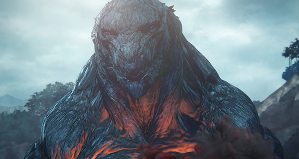 Godzilla Planet of rhe Monsters My Geek Actu 2