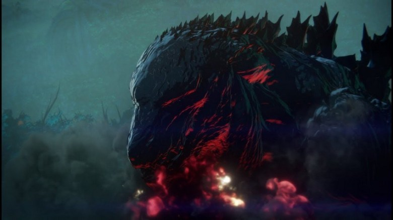 Godzilla Planets of The monsters Review My Geek Actu