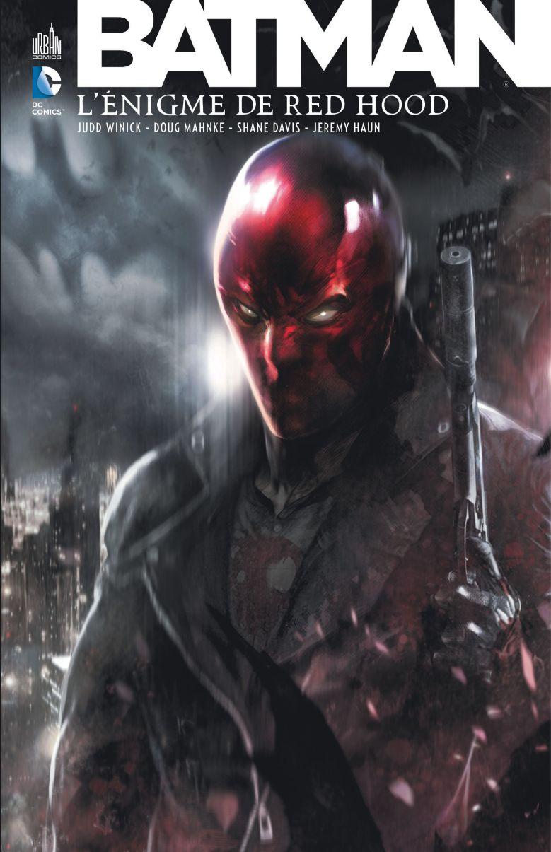 5 bonnes raisons de lire des comics Red Hood