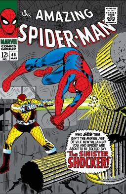 5 bonnes raisons de lire des comics Spider-Man