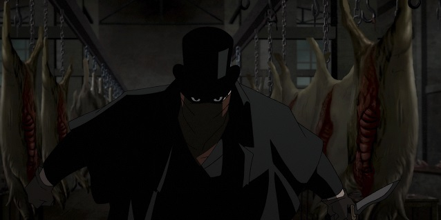 Batman Gotham by Gaslight Review My Geek Actu Comics Jack the Ripper