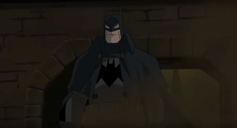 Batman Gotham by Gaslight Review My Geek Actu