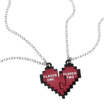 collier geekeries st valentin mga