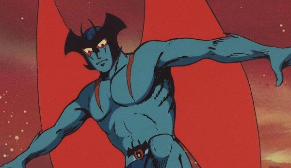 Devilman Crybaby Review My Geek Actu 72
