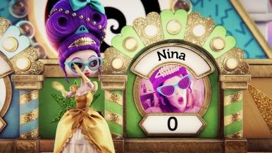 Knowledge is Power Test - Nina