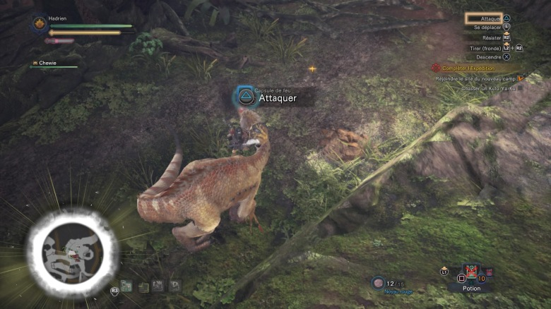 Monster Hunter: World_20180210165041