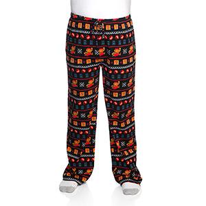 pantalon 2 geekeries st valentin mga