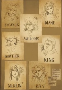 The_seven_deadly_sins_wanted_poster