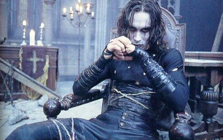 top 10 the crow lee my geek actu .jpg