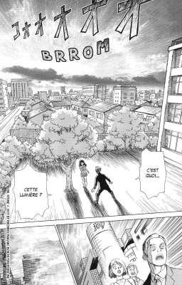 Dr.Stone Review Manga My Geek Actu Page #3 - copie