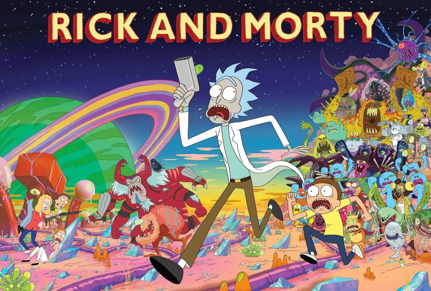 geek contest Rick et Morty My Geek Actu .jpg