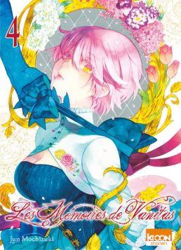 Les Mémoires de Vanitas Review My Geek Actu Manga 4