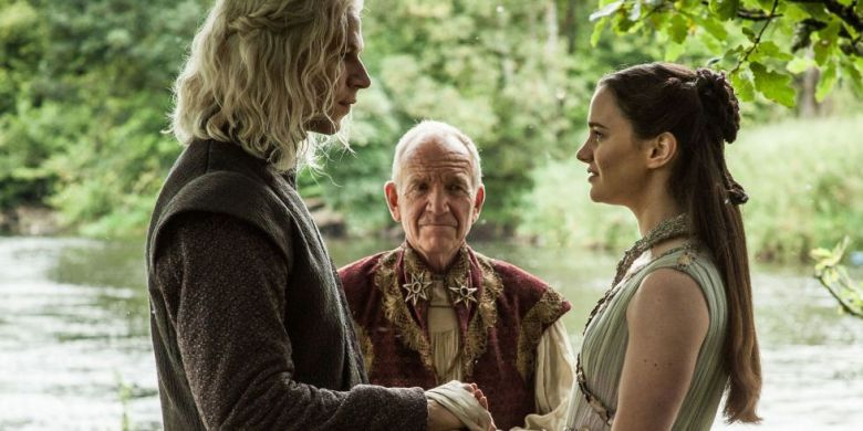 News Game of Thrones Saison 8 My Geek Actu Rhaegar