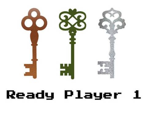 ready player one key my geek actu