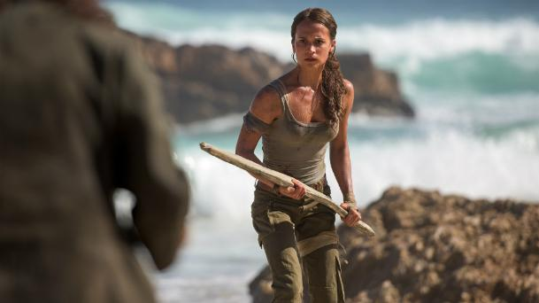 Review Tomb Raider My Geek Actu 5