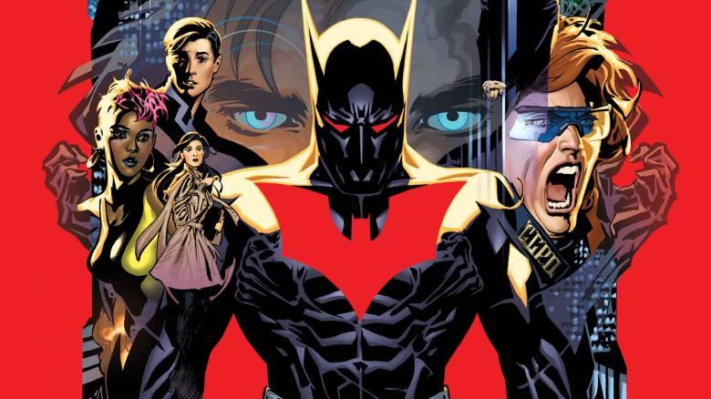 TOP 10 Comics Batman My Geek Actu Beyond 2