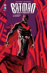 TOP 10 Comics Batman My Geek Actu Beyond 3
