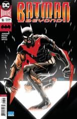 TOP 10 Comics Batman My Geek Actu Beyond comics