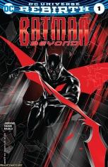 TOP 10 Comics Batman My Geek Actu Beyond
