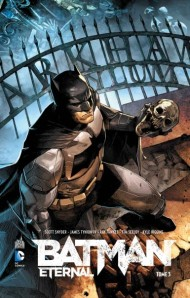 TOP 10 Comics Batman My Geek Actu Eternal 3