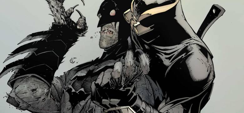 TOP 10 Comics Batman My Geek Actu Hiboux
