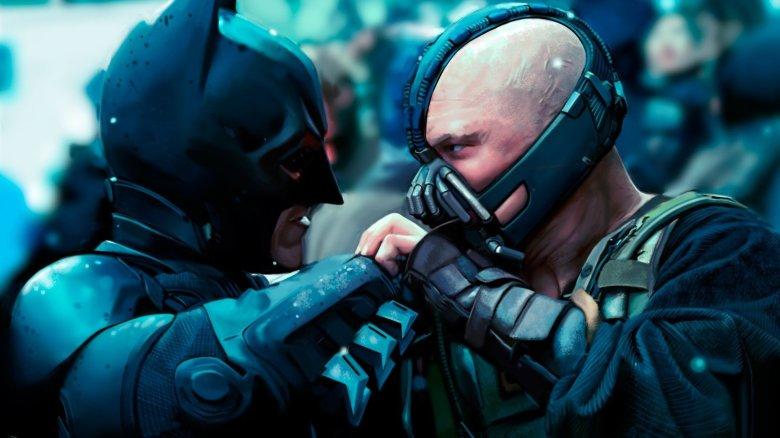 TOP 10 Comics Batman My Geek Actu Knightfall Rises