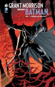 TOP 10 Comics Batman My Geek Actu Morrison 1