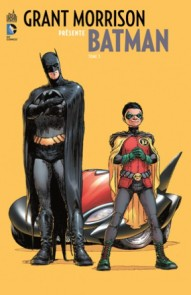 TOP 10 Comics Batman My Geek Actu Morrison 3