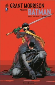 TOP 10 Comics Batman My Geek Actu Morrison 6