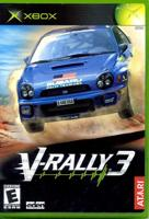 V-Rally News My Geek Actu retro gaming 4