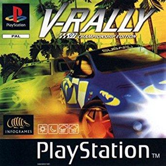 V-Rally News My Geek Actu retro gaming