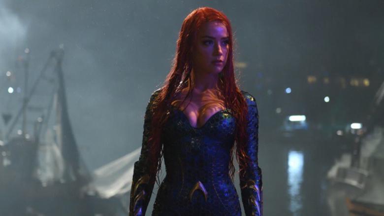 5 BONNES RAISONS d'attendre Aquaman avec impatience Mera